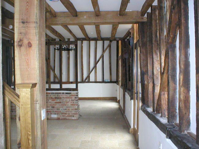 New Build Amp Barn Conversions In Hertfordshire Amp Essex Ge