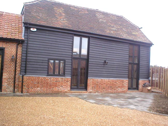 New build amp barn conversions in hertfordshire amp essex ge amp af